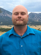Monte Pryzbylski, Production Manager, , Anthem Structural Engineering Firm, Boulder, CO