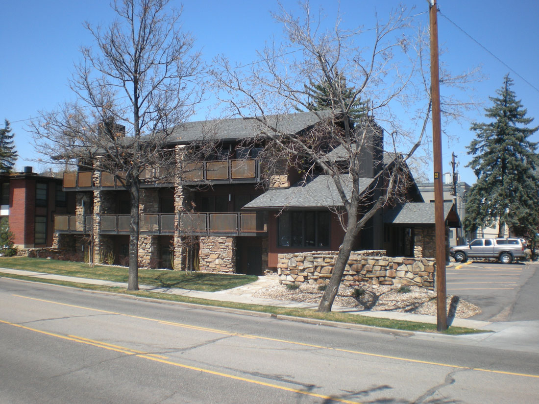 Boulder Office Remodel Structural Engineering Firm in Colorado