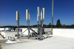wireless-roof-mounted-ballast-mount-equipment-installation-engineer