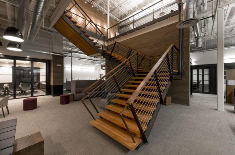 Boulder Brand Stair Structural Renovation Anthem Engineering