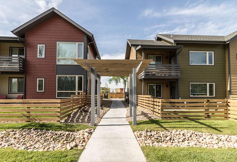 baseline village apartments