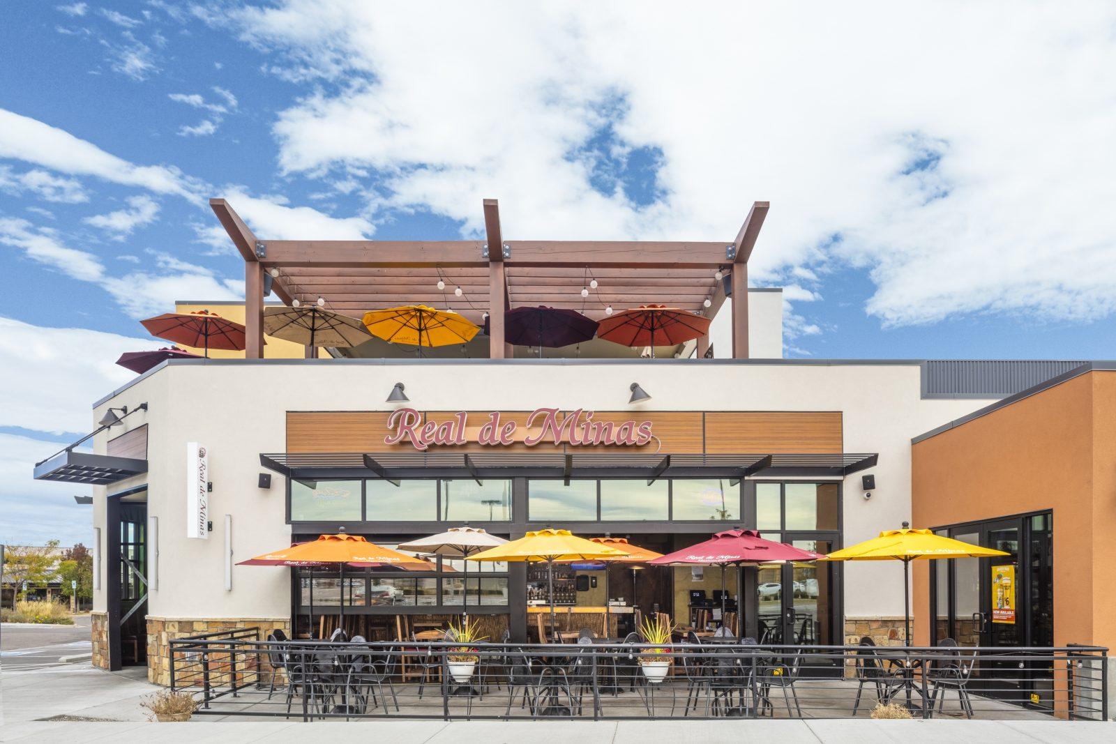 Real de Minas Restaurant in Aurora, Colorado